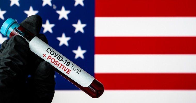 wellness captain coronavirus USA news