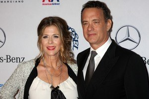 Tom Hanks and His Wife Tested Positive for Coronavirus!