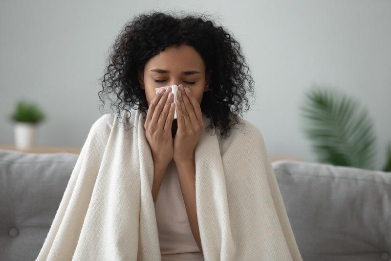 Wellness Captain Increasing Immunity for Flu and Coronavirus