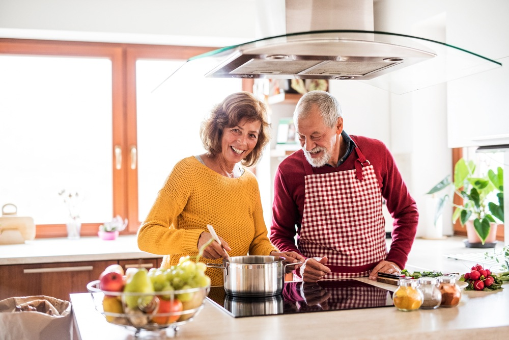 Senior-Friendly Kitchen Gadgets wellness captain