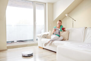 8 Must-Have Smart Gadgets for the Ultimate Spring Cleaning