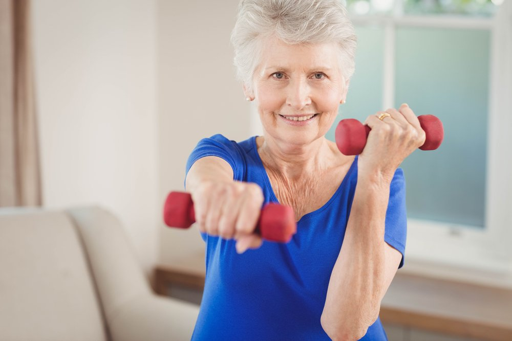 Home Exercise Boosts Immunity