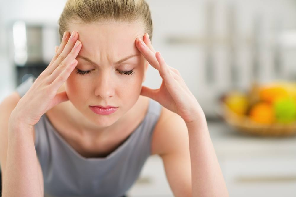 Wellness Captain Ways to Ease Tension Headaches at Home