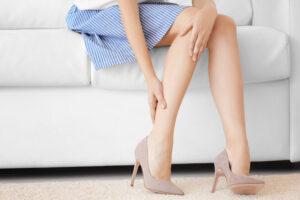 Can Heels Lead to Osteoarthritis?