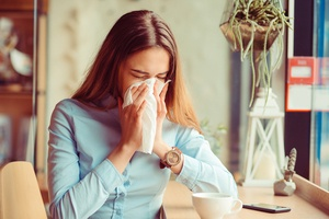 Allergies or Coronavirus – How Can You Tell?