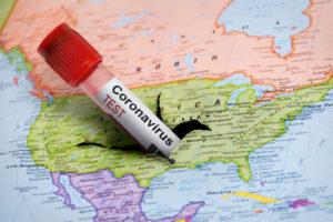 Coronavirus in The United States – Latest Updates