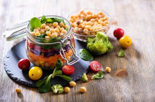 Wellness Captain Vegans Might Live Longer