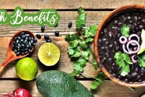 7 Health Benefits of Black Beans