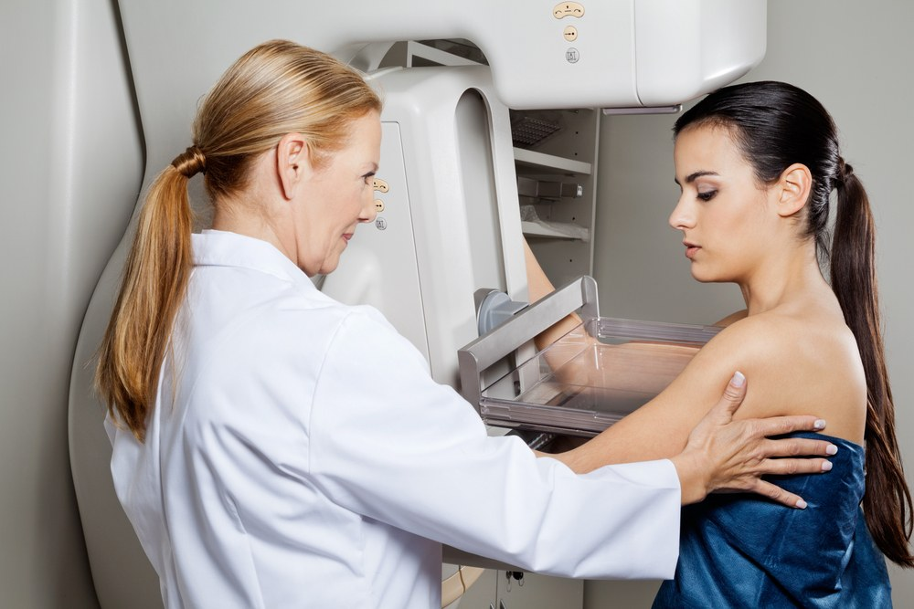 Breast Cancer - Risk Factors, Symptoms and Prevention 3