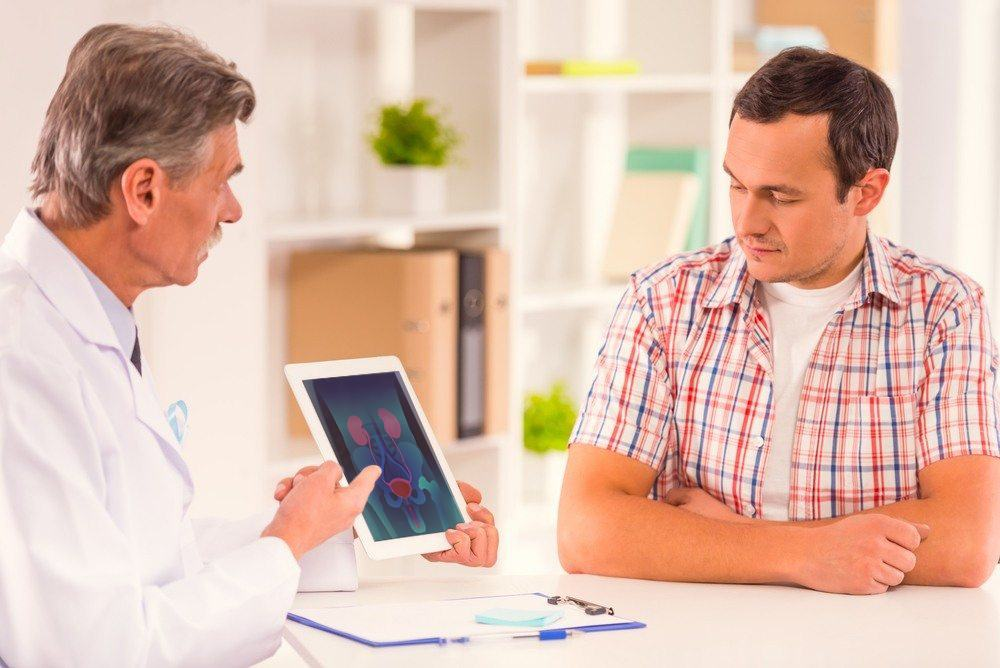 Prostate Cancer: 3 Most Common Symptoms to Watch Out For Wellness Captain