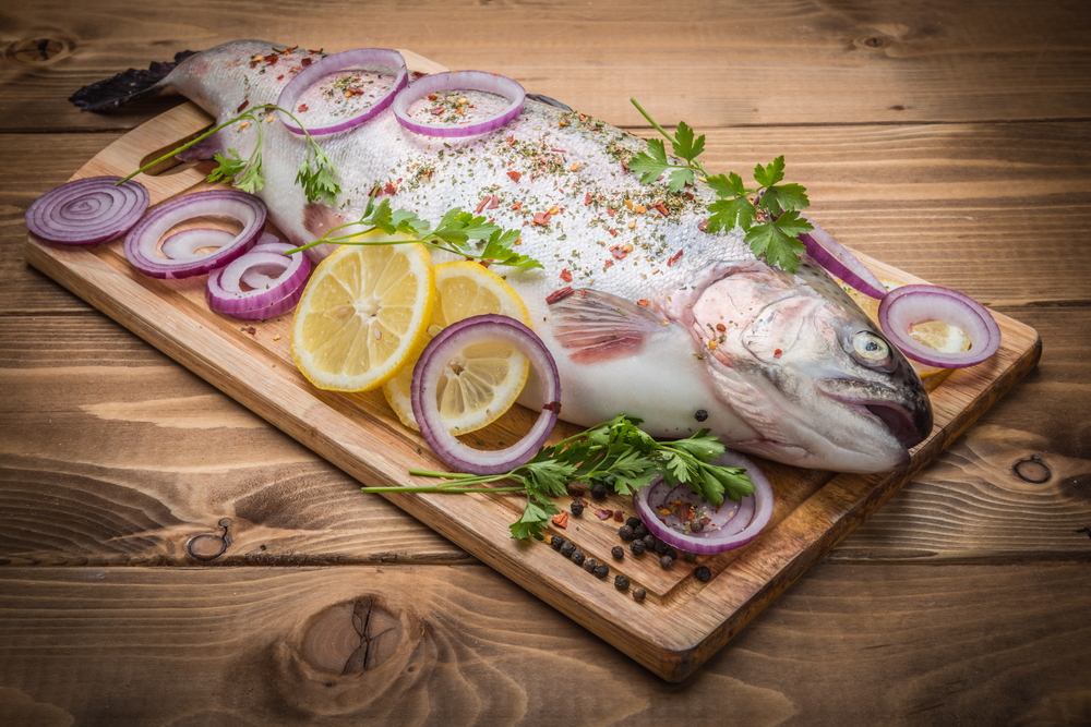 What Is the Best Fish to Eat? Here's Our Top 5 1