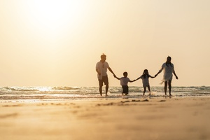 The sun improves your immunity? New discovery based on science!