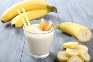 Shake It Up! Here's the Perfect Summer Banana Smoothie Recipe