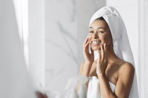 This Easy 3-Step Beauty Routine Can Improve All Skin Types