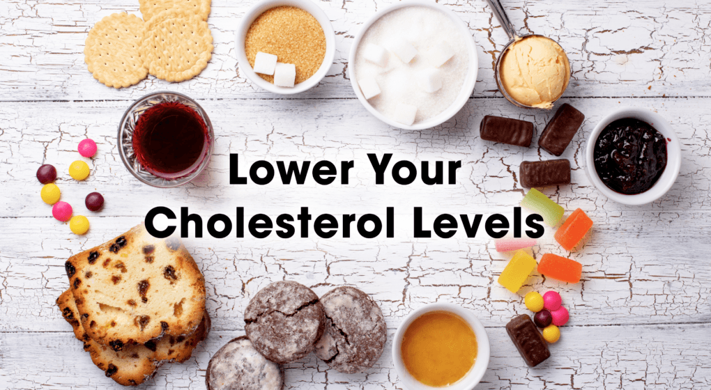 12 Super Foods That Lower Your Cholesterol Levels