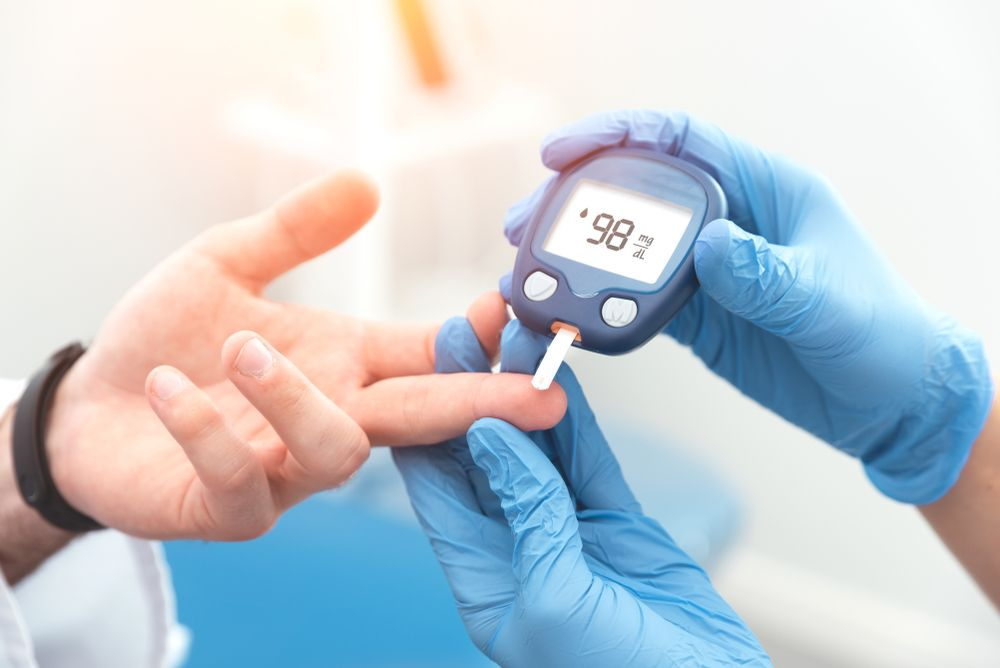 Wellness Captain Can COVID-19 Trigger Diabetes? New Study Reveals The Truth