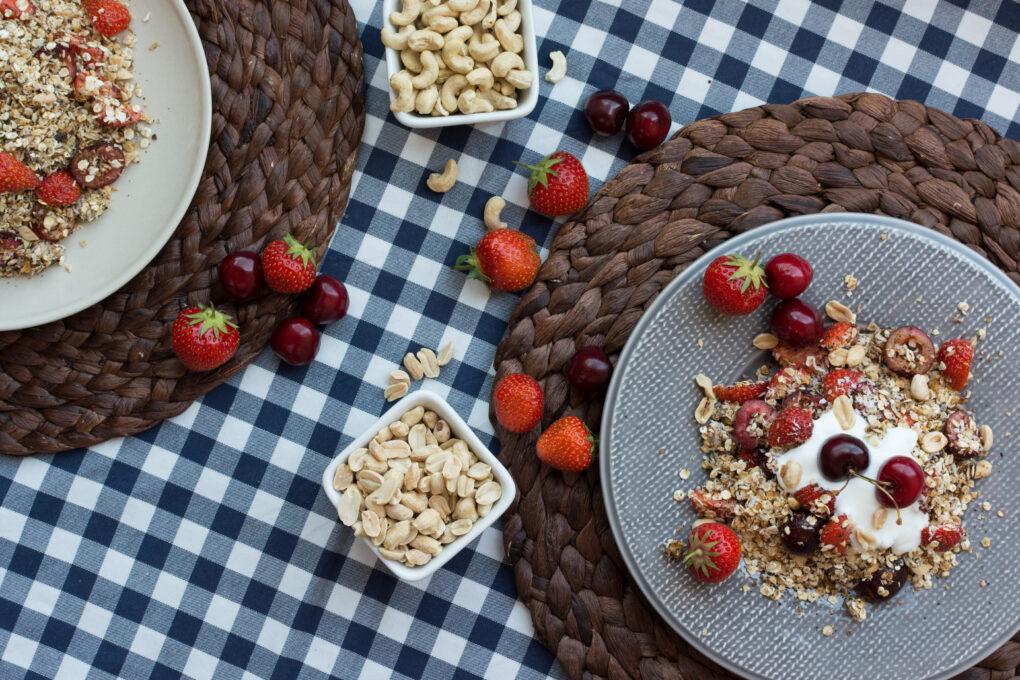Wellness Captain Diabetes Meal Plan Day 2
