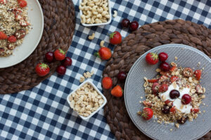 The Ultimate 7-Days Diabetes Meal Plan: Day 2