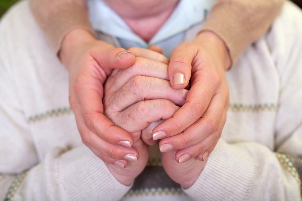 Wellness Captain Alzheimer's Disease New Study