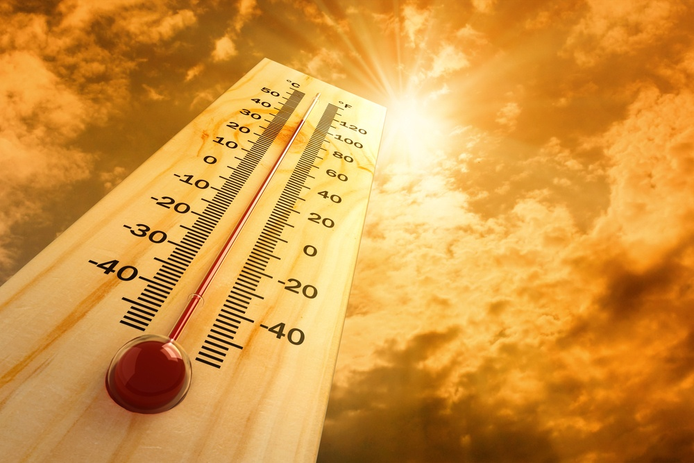 Wellness Captain Heat Exhaustion Signs