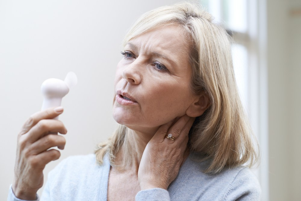 Wellness Captain Menopause Symptoms