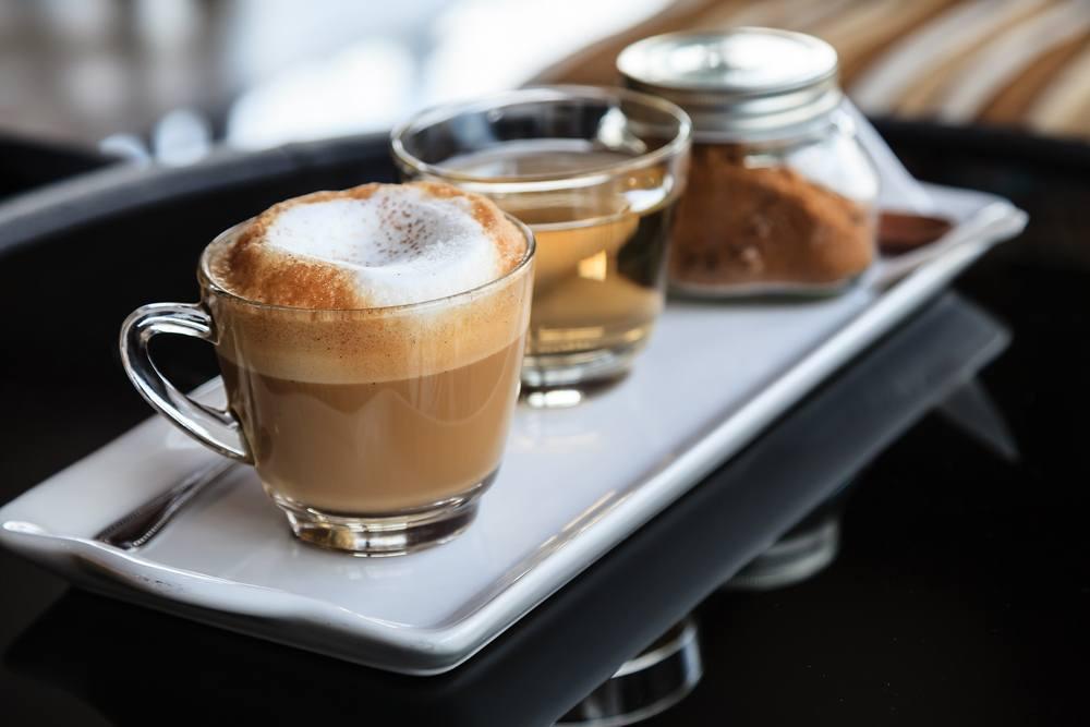 Wellness Captain Coffee Vs. Tea Health Benefits