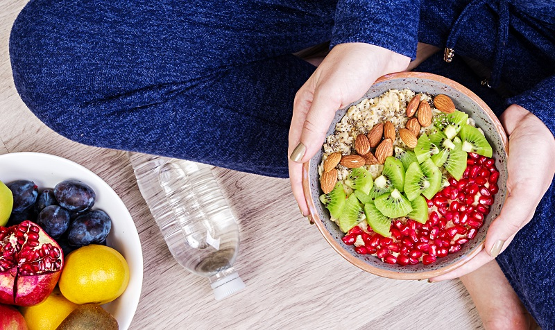 Wellness Captain How to Eat Healthy and Love It
