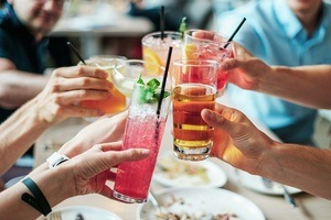Eating Out Puts You at Bigger Risk for COVID-19, Study Says