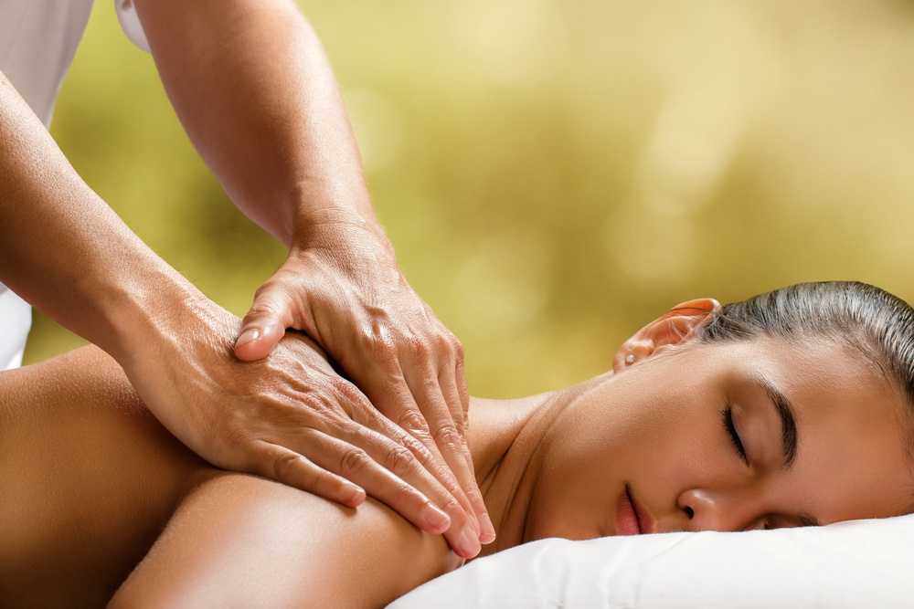 Wellness Captain Massage Therapy