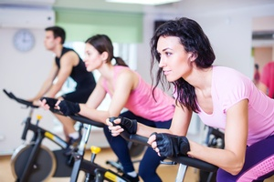 Top 6 Mistakes People Are Still Making in Spinning Class