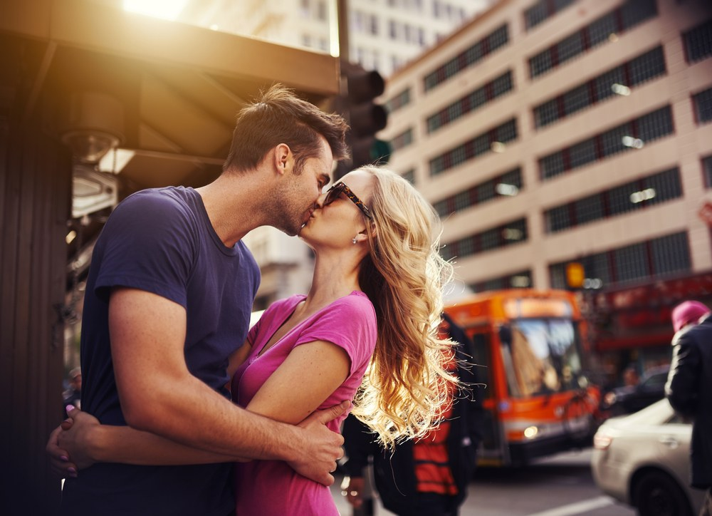 9 Crazy Ways Kissing Can Improve Your Health and Change Your Life 1