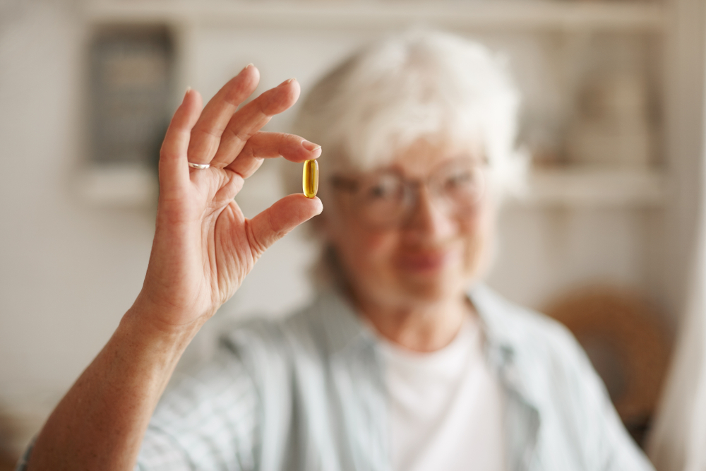 Wellness Captain Alzheimer's Drug New Study