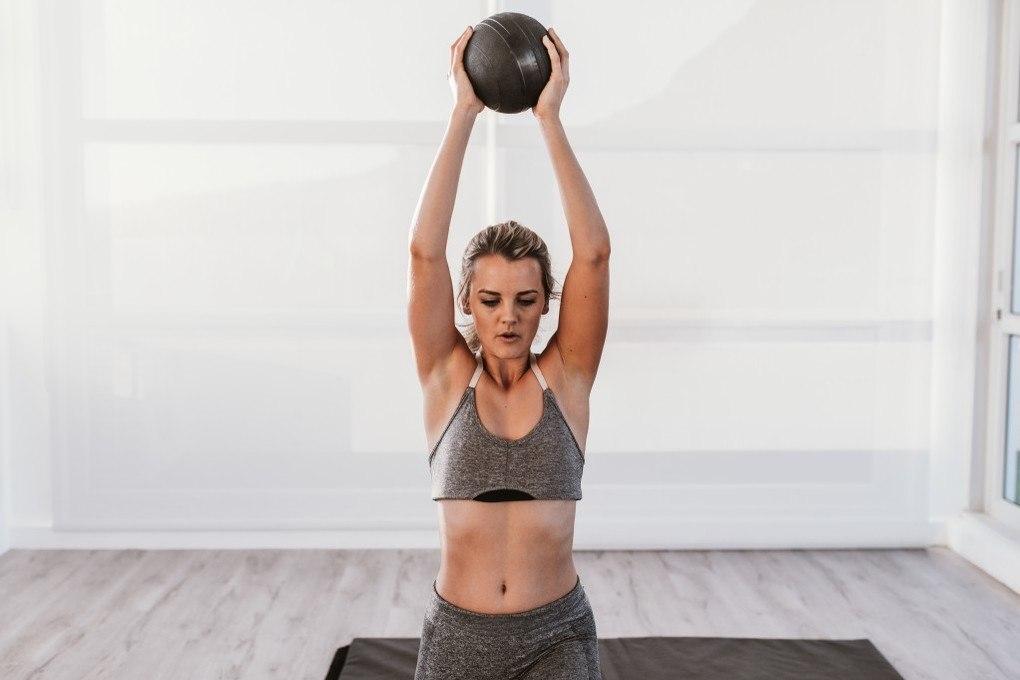 Wellness Captain Beginner's Workout Guide