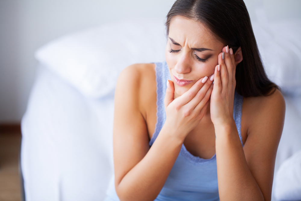 Wellness Captain Home Remedies For Toothache