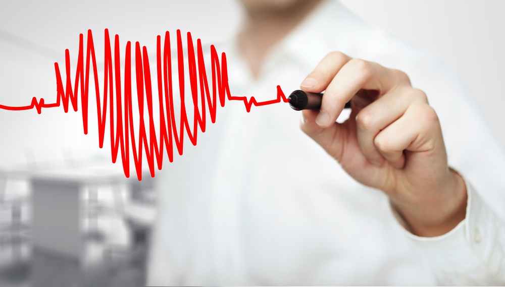 Wellness Captain Strange Things That Affect Your Heart Health