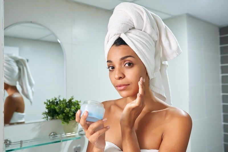 Wellness Captain Beauty Products Not Recommended