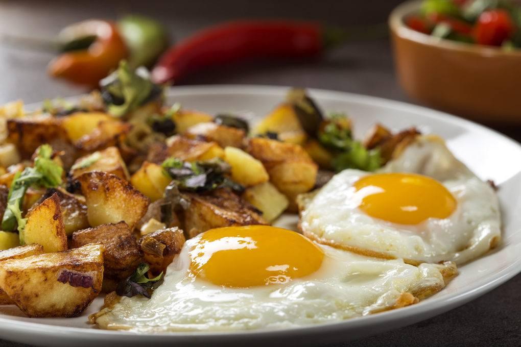 Wellness Captain Eggs Health Benefits
