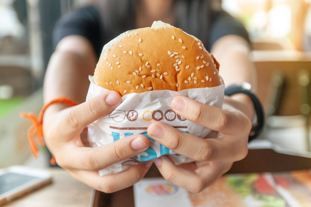 Wellness Captain Healthiest Food at Fast-Food Chains
