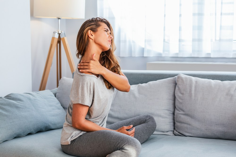Wellness Captain Preventing and Treating Back Pain