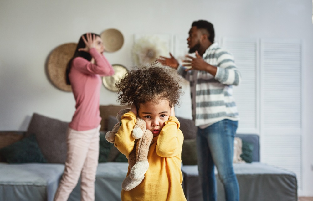 Wellness Captain Verbal Abuse on Children
