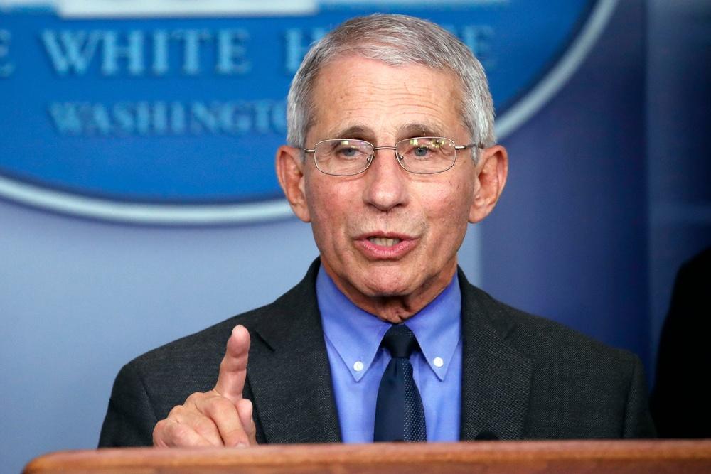 COVID-19 Vaccine Side Effects Dr. Fauci Wants You to Know
