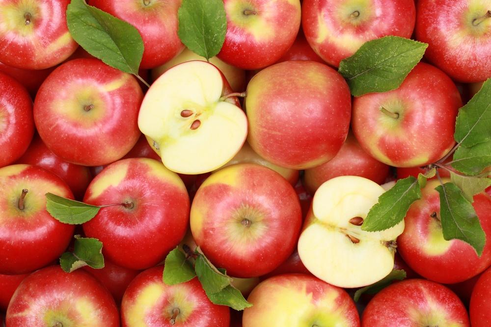 Wellness Captain Apples Benefits
