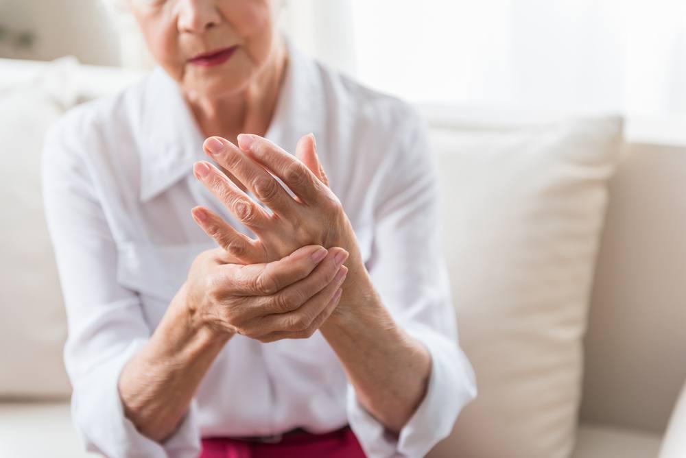Wellness Captain Rheumatoid Arthritis