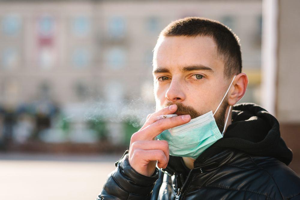 This Common Habit Might Cause More Severe COVID Symptoms 1