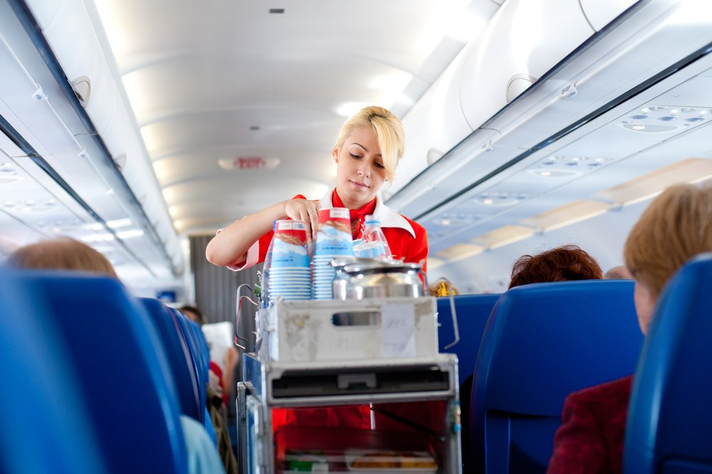 6 Bacteria-Contaminated Airplane Foods You Should Avoid No Matter What 2