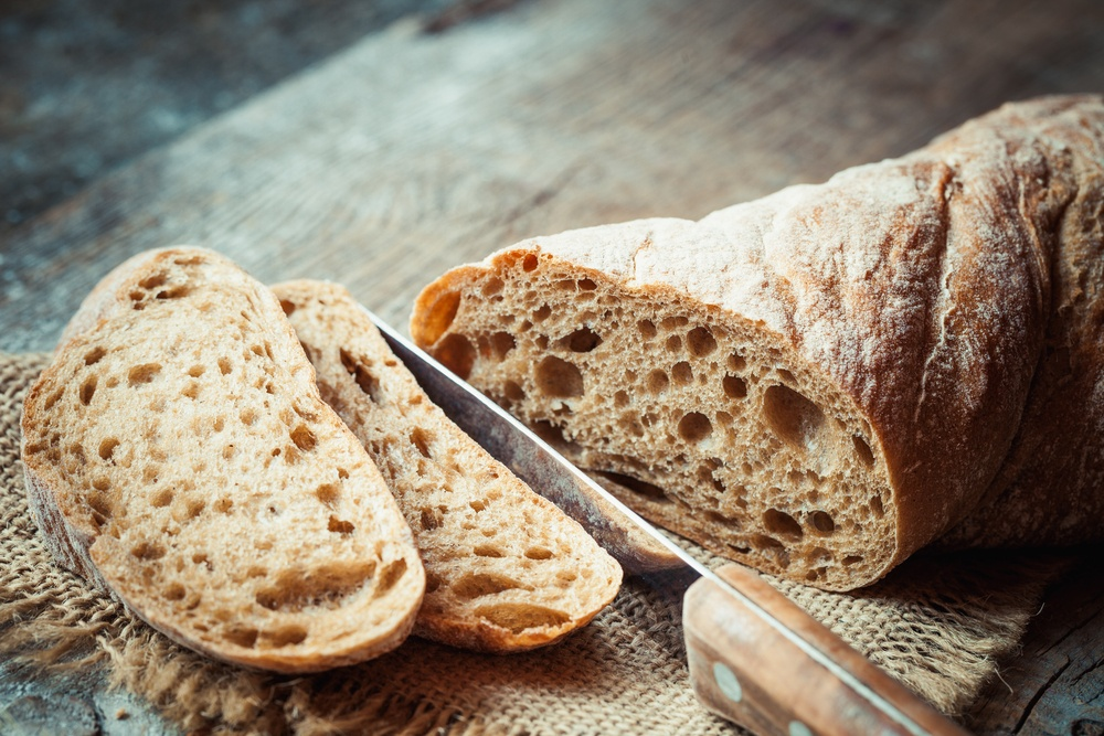 Bread From A-Z: Health Benefits, Risks and Bonus Tips to Eat it Right 1