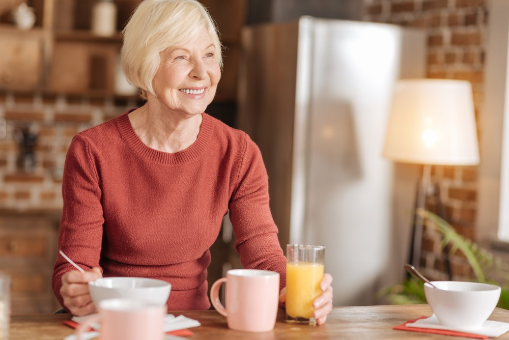 """10 """"Healthy"""" Foods Seniors Should Avoid Eating Altogether 1"""