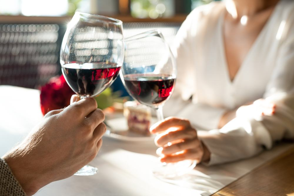 Here's Our Top 3 Healthiest Types of Wine, According to Dietitians 1