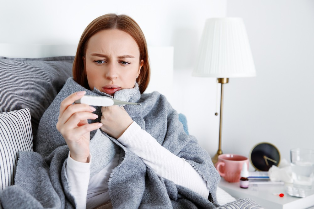 4 Symptoms That Might Indicate You Have Longer Immunity to COVID