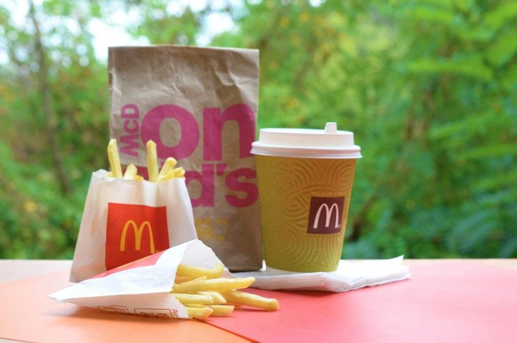 11 Brutal Ways McDonald's Can Ruin Your Health 1